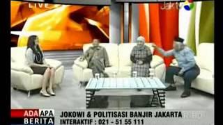 Video Ridwan Saidi : Saya Akan Hajar Jokowi MP3, 3GP, MP4, WEBM, AVI, FLV Januari 2018