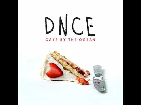 DNCE - Cake By The Ocean (Radio Disney Version)