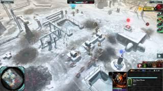 3.19.1 + Elite Mod 2.1 Indrid  Chaos Space Marines [Plague Champion] Fear  Tyranids [Ravener Alpha] Dark Riku  Eldar [Warlock] vs Floid  Tyranids [Lictor ...