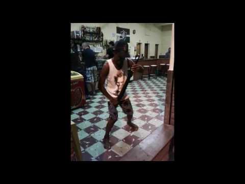 Be Rex Dança em Jesuânia - MG