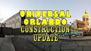Nonton Universal Orlando Resort Construction Update 1.2.17 FEELING FURIOUS AGAIN!!! Film Subtitle Indonesia Streaming Movie Download