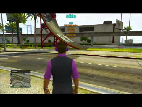 GTA 5 - 3 in 1 Mod Menu 1.15 + Download (видео)