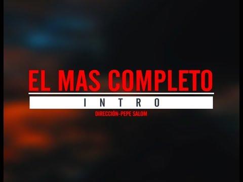 Letra El Más Completo Chacal