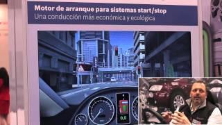 Sistema Start/Stop de Bosch