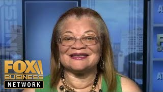 Dr. Alveda King 'not sure' Kaepernick understands who Betsy Ross is