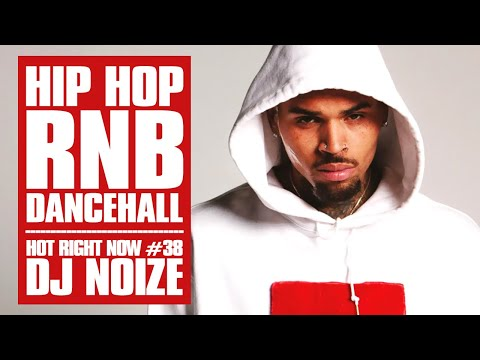 🔥 Hot Right Now #38 | Urban Club Mix May 2019 | New Hip Hop R&B Rap Dancehall Songs | DJ Noize