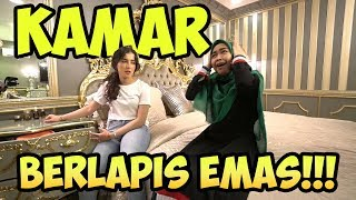 Download Video KAMAR ISTANA TASYA FARASYA!!! - RICIS KEPO (PART 1) MP3 3GP MP4