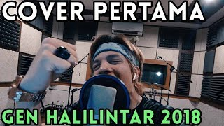 Video COVER Pertama GENHALILINTAR 2018 & Smackdown Trampoline MP3, 3GP, MP4, WEBM, AVI, FLV Mei 2019