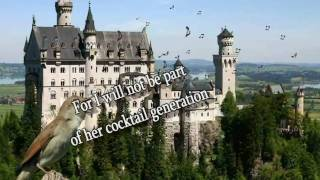 Don McLean - Castles in the Air (with lyrics)