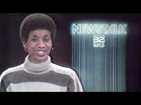 WFLD Channel 32 - Newstalk (Ending & Thought For Today, 1/31/1979)
