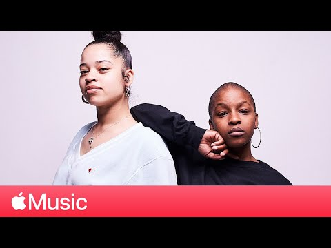 Video Ella Mai: Boo'd Up, Chris Brown and being British | Beats 1 | Apple Music download in MP3, 3GP, MP4, WEBM, AVI, FLV January 2017