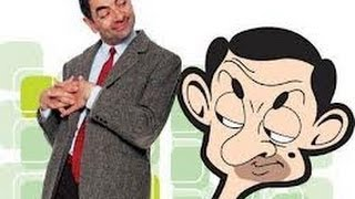 Phim hoạt hình Mr Bean - The Original Creator of Travel Sized Toiletries, mr bean, phim hoat hinh mr bean