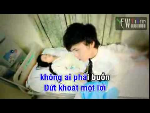Hát karaoke bài hát Không Cảm Xúc - Hồ Quang Hiếu Beat