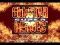 Gunstar Super Heroes Domingo De Folga