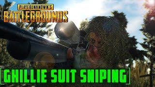 Welcome back to player unknowns battlegrounds! In this video me and Soppen (from the last PUBG video) teamed up in a duo EU server and had some fun with the camouflage ghille suit. We get some good kills (Even some friendly fire kills :( ) and had great fun. Also got some nice wins with the M16 Assault Rifle and had lots of fun in the red zone on the motorbike, I even got hit by the red zone!  Even more awesome we got the L96 or AWM or AWP, whatever you wanna call it! and dished out some powerful 300 winmag rounds on our opponents heads with the 8x scope and sniper rifle supressor! Also found the fairly new adrenaline syringe which saved my life! Did notice when i was editing i missed a few Assault Rifle Suppressors to but never mind. Best advice I can give is go for the head everytime because the armor will save them everytime including with the  300. winmag rounds. Also camp in a bush it works so well!Hope you enjoy the video, remember to like and SUBSCRIBE for more action packed Player Unknowns Battlegrounds!Patreon     ►  http://tinyurl.com/zc4s4psSubscribe ►http://tinyurl.com/hos4nb8Playlists    ► Building with mods - http://tinyurl.com/jxueues                     Subnautica - http://tinyurl.com/guxcpjy                     Building/Survival - http://tinyurl.com/zck6bx4Shop          ►   http://tinyurl.com/zju3sfmSpecial Thanks to these fine Patreon Donators!Malena - http://tinyurl.com/ztjgx8tNano912 - http://tinyurl.com/mmwq58sMyCart Mander n Murica' - http://tinyurl.com/h9szugyImmortalAbsol - https://tinyurl.com/gp5omyqaledjamesplays - http://tinyurl.com/m5ctvryTwitter ►http://tinyurl.com/zjyttcnFinal Render - The channel for building and survival game contentFor Business Enquirers only please email me here...finalrenderenquiries@gmail.com