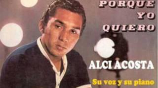 Alcibiades Alfonso Acosta Cervantes. 1938 Colombia.