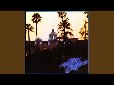 Try And Love Again (Eagles 2013 Remaster)