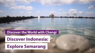 Semarang Indonesia  city photo : Discover Indonesia: Semarang