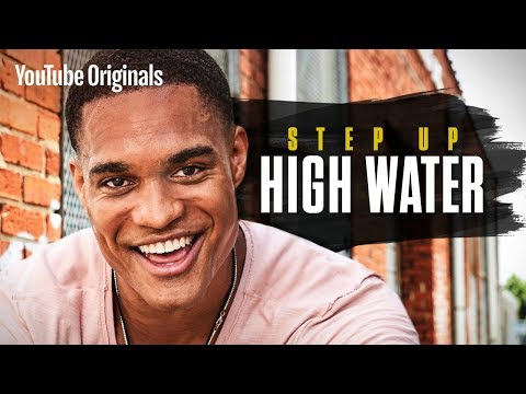 STEP UP: High Water | Meet Dondre