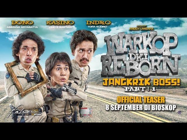 Sound Track Warkop Dki Reborn 2016   AllMusicSite.com