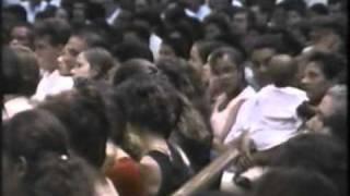 [31/12/1998] Culto c/ pr. Márcio Valadão - Prosseguindo com perseverança