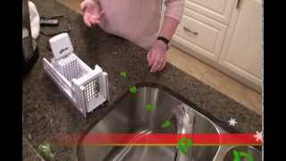 Weston French Fry Cutter/ Veggie Dicer Review