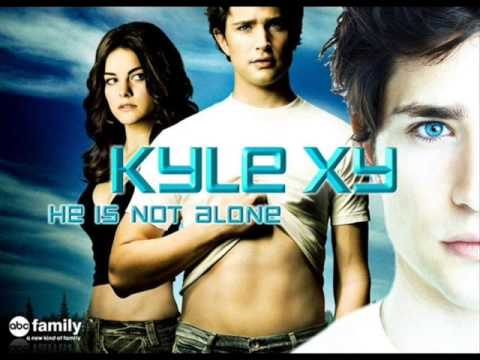 KyleXY  Song Theme Cary Brothers - Ride