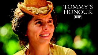 """Nonton TOMMY'S HONOUR 