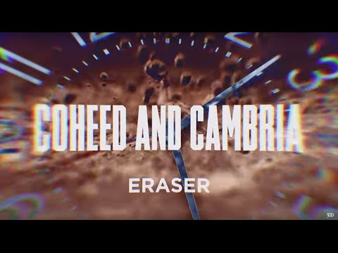 Eraser Lyric Video