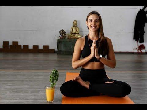 Krama Yoga: un lugar para inspirarse