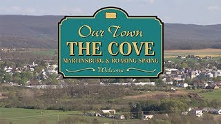 9. OurTown: The Cove (Pledge)