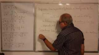Algebra Intermedia - Lección 9 - A (racionalización De Binomios Surdos De Orden Dos)