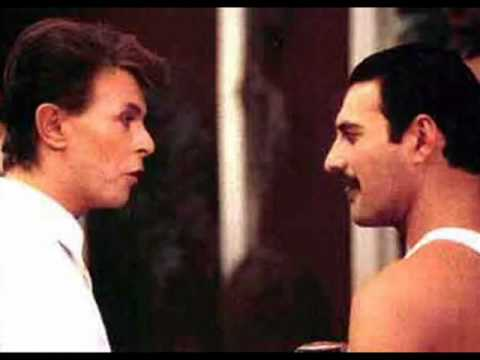 Under Pressure (Queen, David Bowie) (видео)