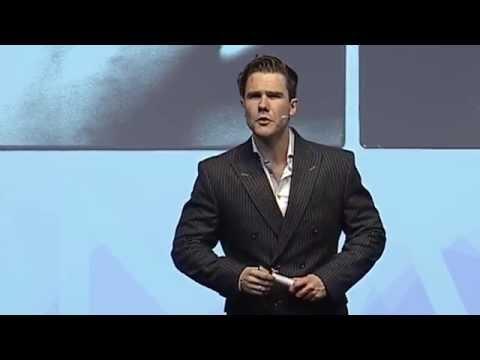 Mateusz Grzesiak - Motivation speech