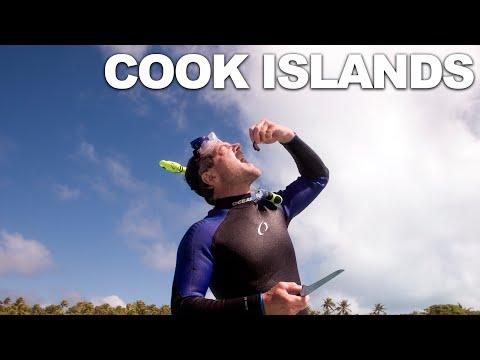 Survivorman | Season 2 | Episode 6 | South Pacific | Les Stroud