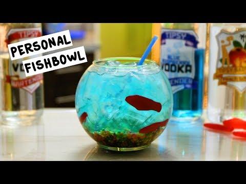 Personal Fishbowl