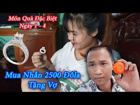 Black -  Troll Vợ Ngày Cá Tháng Tư - Mua Nhẫn 2500$ Tặng Vợ - Thời lượng: 14 phút.