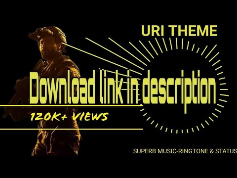 uri movie background music ringtone mp3 download