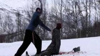 Nonton Dead Snow Battle Scene Film Subtitle Indonesia Streaming Movie Download