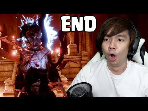 Bad Ending ? - The Conjuring House Indonesia (END)