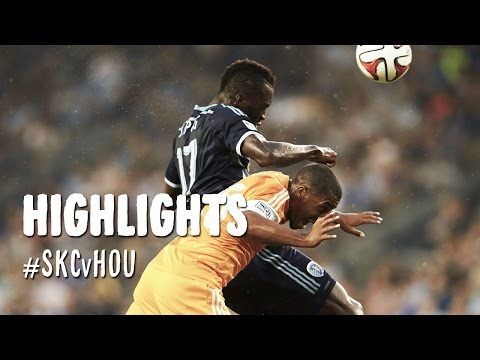 City - Familiar playoff foes, Sporting Kansas City and the Houston Dynamo meet for the second time this season with the clubs having very different outlooks as they clash at Sporting Park Subscribe...