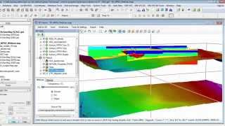 2014-11-06 GM-SYS 3D Webinar: Build powerful 3D Potential field models