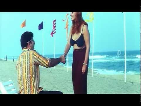 Sema Ragalai - Sathyaraj proposes foreign girl