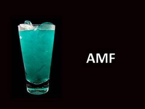 Adios Mother Fxxka Drink Recipe