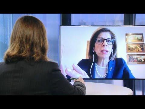 Η Επίτροπος Υγείας στο Euronews