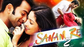 Sanam Re 2  2016    Yami Gautam   New South Dubbed Hindi Movies 2016 Full Movie