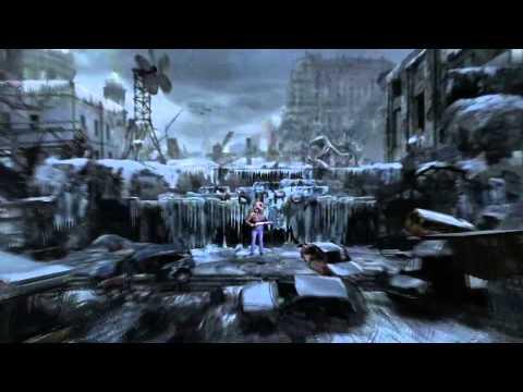 Metro Last Light. Trailer movie my. 2014