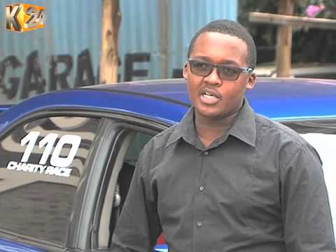 Owners Of Blue Subarus Accused Of Showing Off, Recklessness