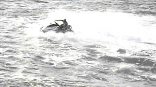 8. KAWASAKI ULTRA 260 X WORLD FASTEST JET SKI mumbai india