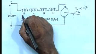 Mod-01 Lec-39 Lecture-39-Testing Of DC Series Motors